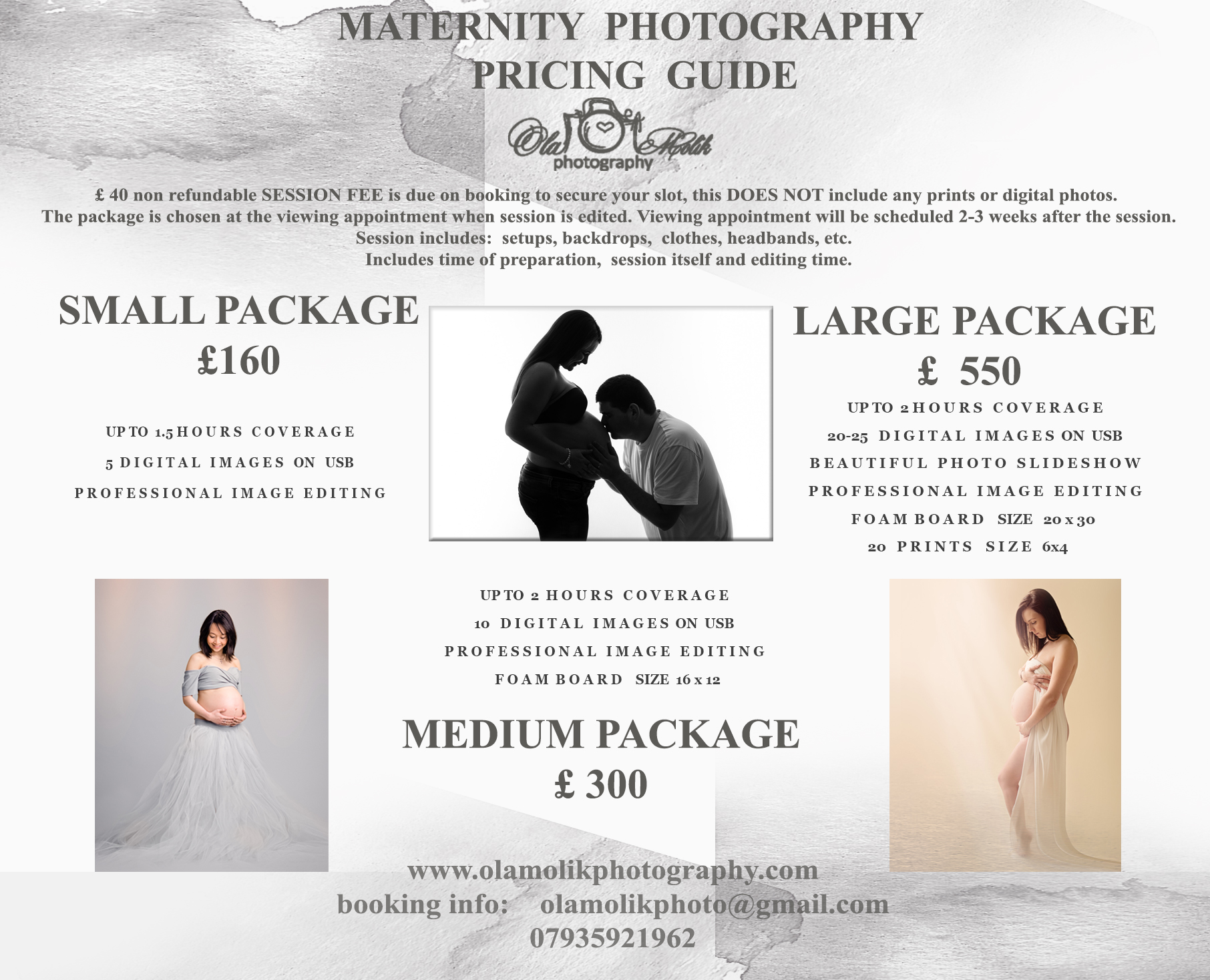 maternity photography Glasgow