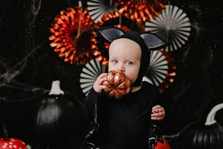 Halloween Mini Photo Shoot Glasgow