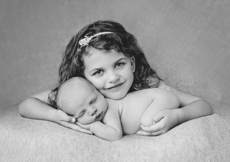 professional newborn photographer Glasgow